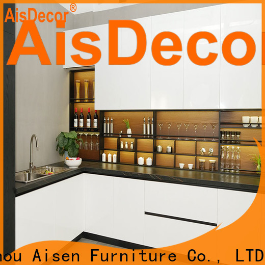 cheap lacquer cabinets manufacturer