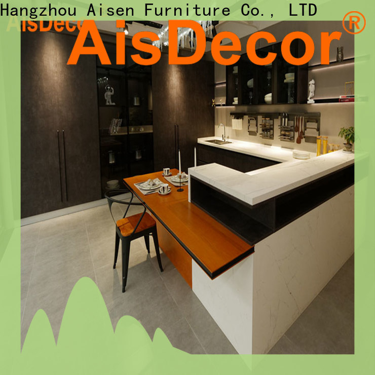 best painting laminate cupboards factory