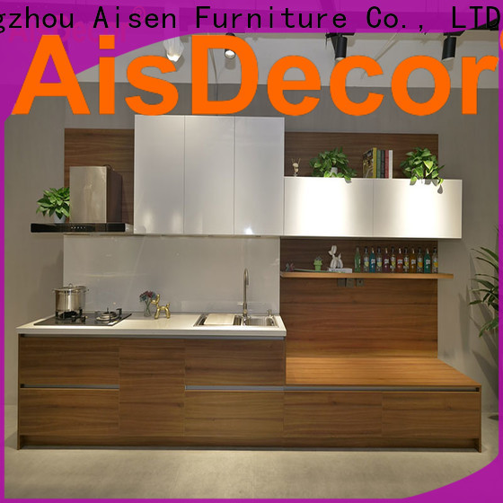 AisDecor new painting laminate cupboards international trader
