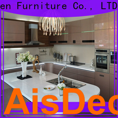 AisDecor lacquer paint cabinets overseas trader