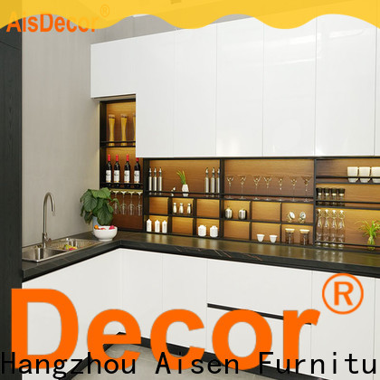 top-selling lacquer kitchen cabinet one-stop services