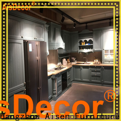 AisDecor old kitchen cabinets from China