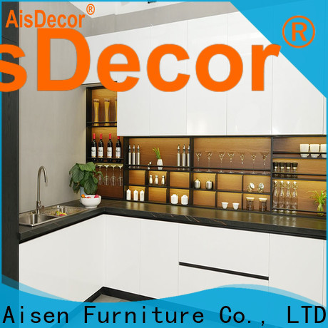 AisDecor lacquer cabinets supplier