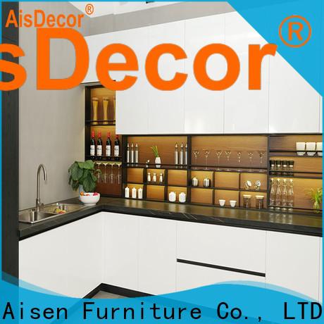 AisDecor lacquer cabinets supplier