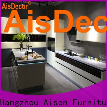 AisDecor wholesale kitchen cabinets one-stop services