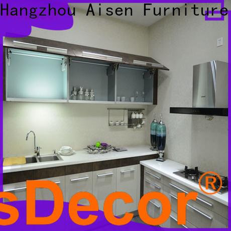 AisDecor laminate cabinets wholesale