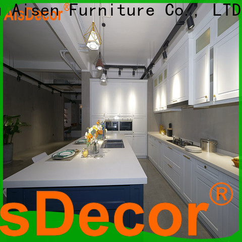 top-selling solid wood kitchens wholesale