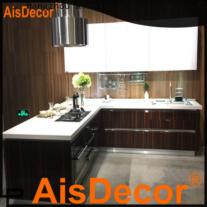 AisDecor painting laminate cupboards one-stop solutions