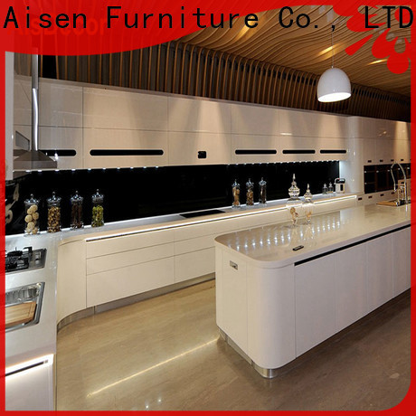 AisDecor best lacquer paint cabinets from China