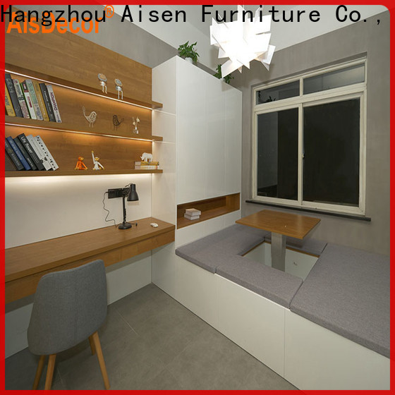 AisDecor wardrobe design one-stop solutions