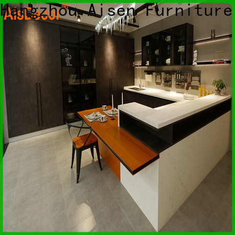 AisDecor painting laminate cupboards supplier