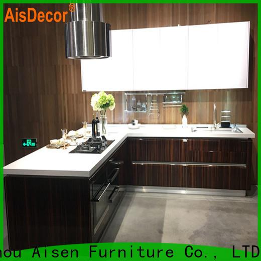 best laminate kitchen cabinet wholesale