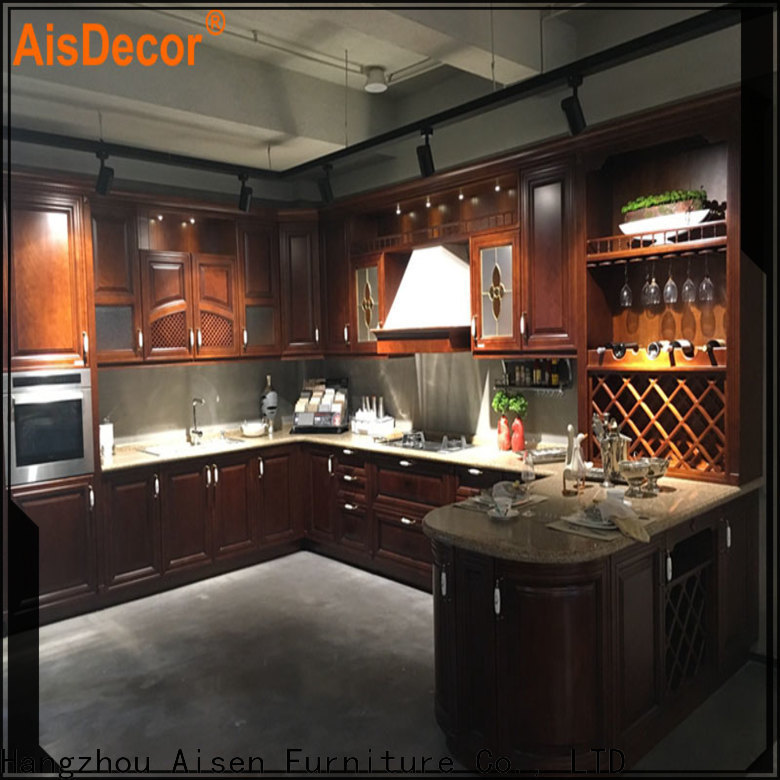 AisDecor old kitchen cabinets one-stop solutions