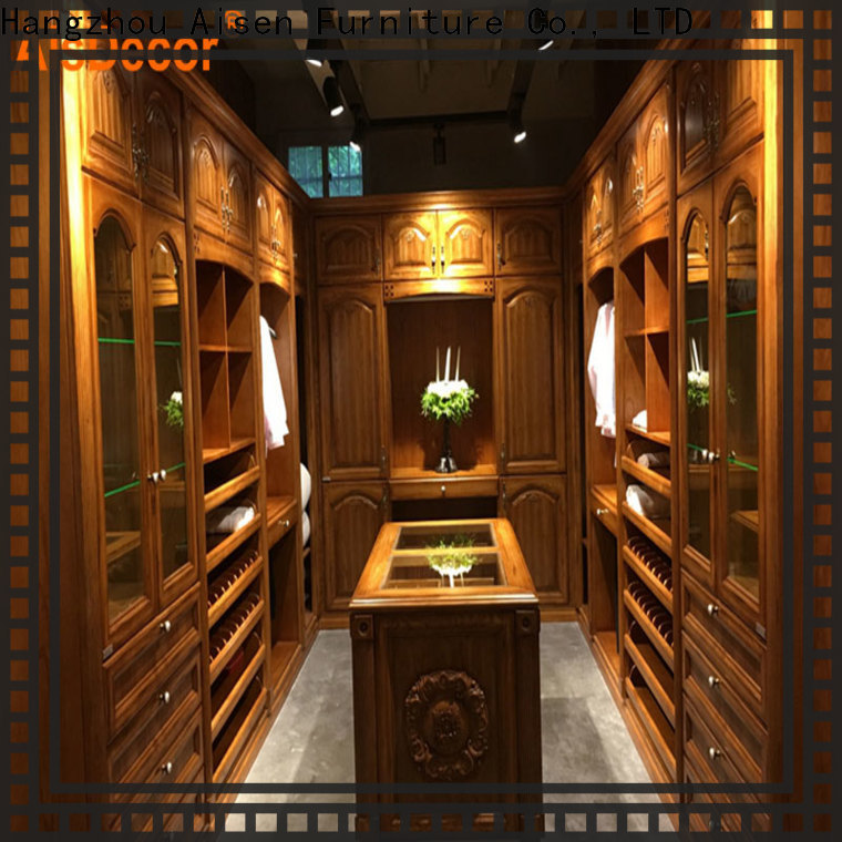 best walk in dressing room overseas trader