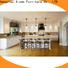 AisDecor custom lacquer kitchen cabinet exporter