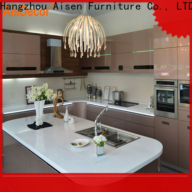 AisDecor custom lacquer cabinets supplier