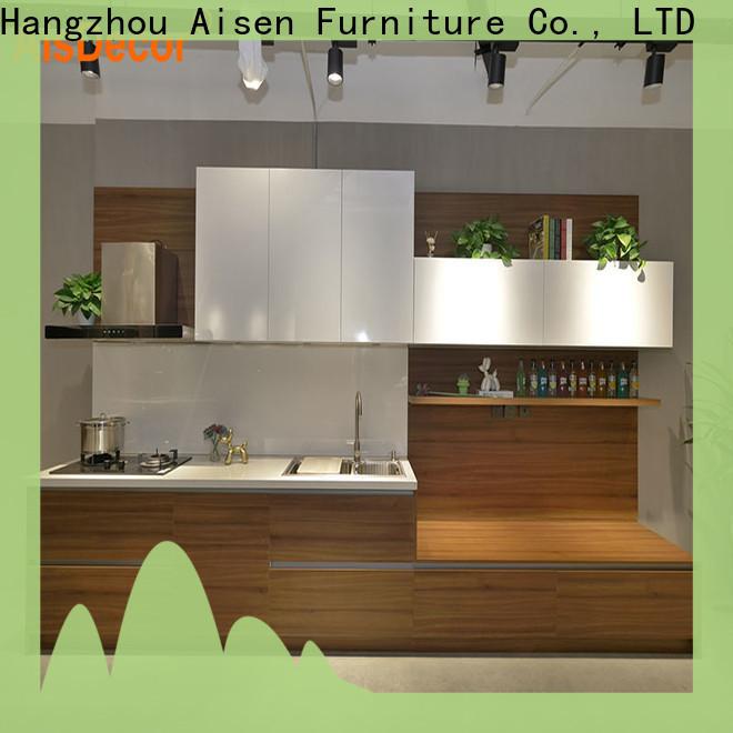 AisDecor laminate cabinets manufacturer