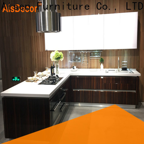 AisDecor top-selling painting laminate cupboards one-stop services