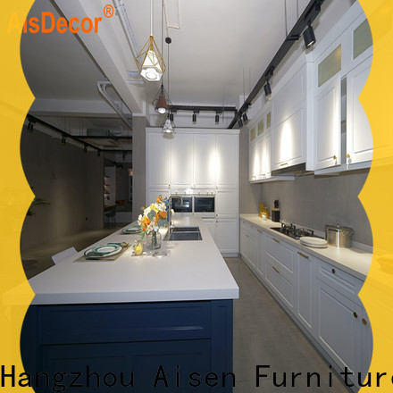 AisDecor solid wood kitchens international trader