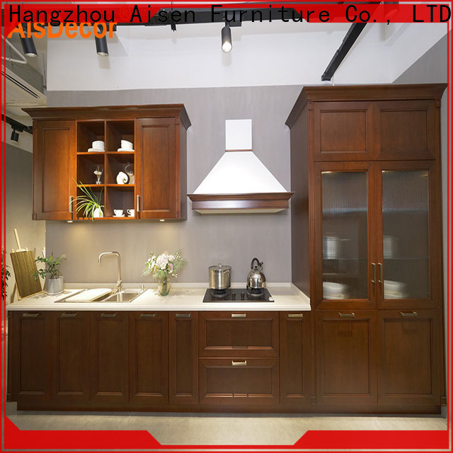 top-selling wood and white kitchen cabinets international trader