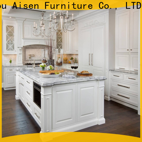 top-selling oak cabinets from China