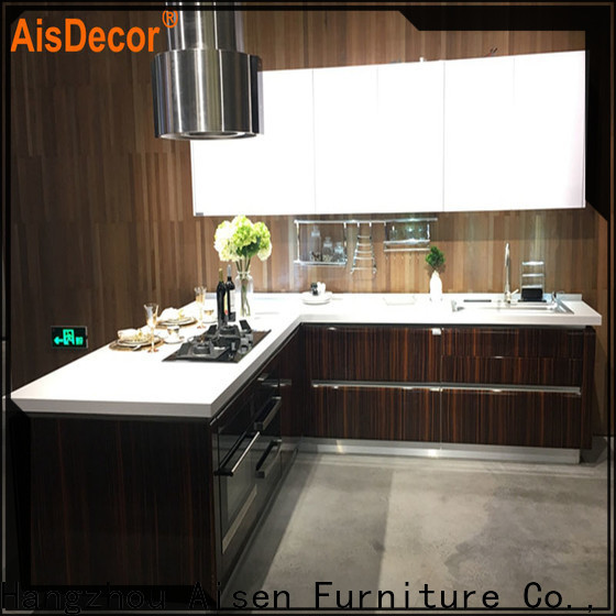 custom painting laminate kitchen cabinets one-stop services