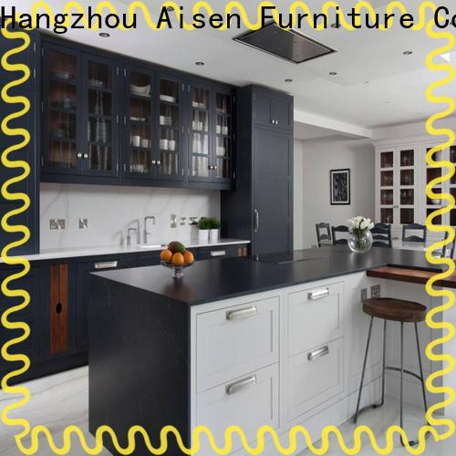 AisDecor lacquer cabinets overseas trader