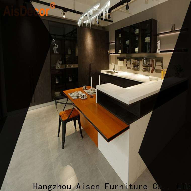 AisDecor painting laminate kitchen cabinets one-stop solutions