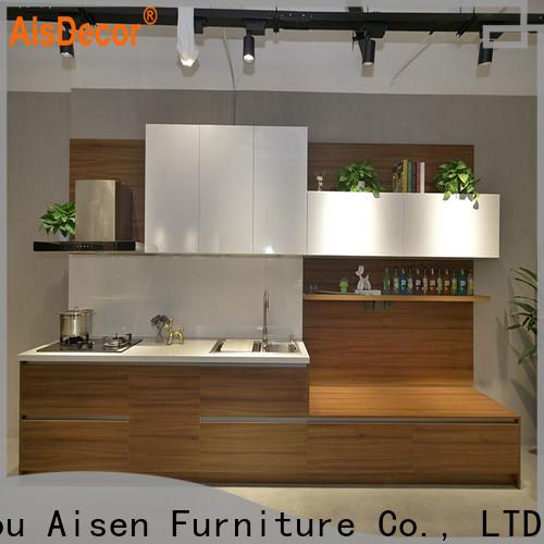 AisDecor painting laminate cupboards overseas trader