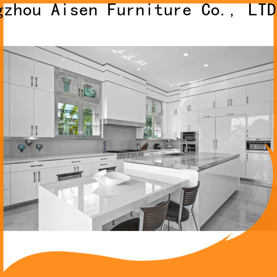 lacquer cabinets supplier