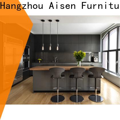 AisDecor lacquer paint cabinets supplier