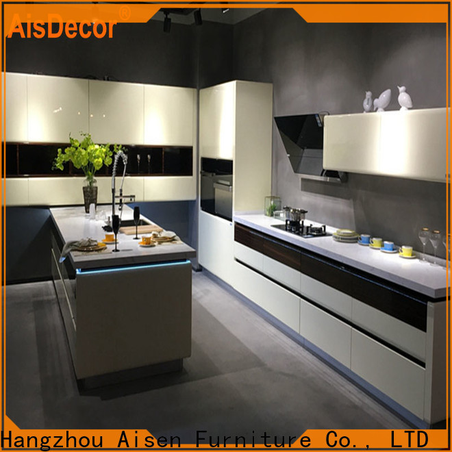 best lacquer cabinets manufacturer