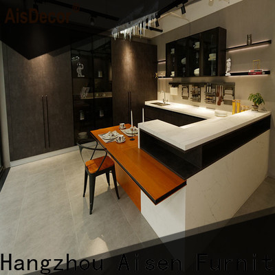 AisDecor top-selling painting laminate kitchen cabinets supplier