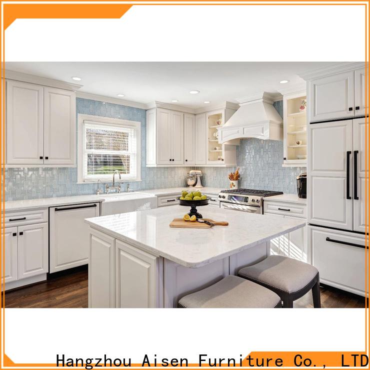 AisDecor lacquer paint cabinets manufacturer