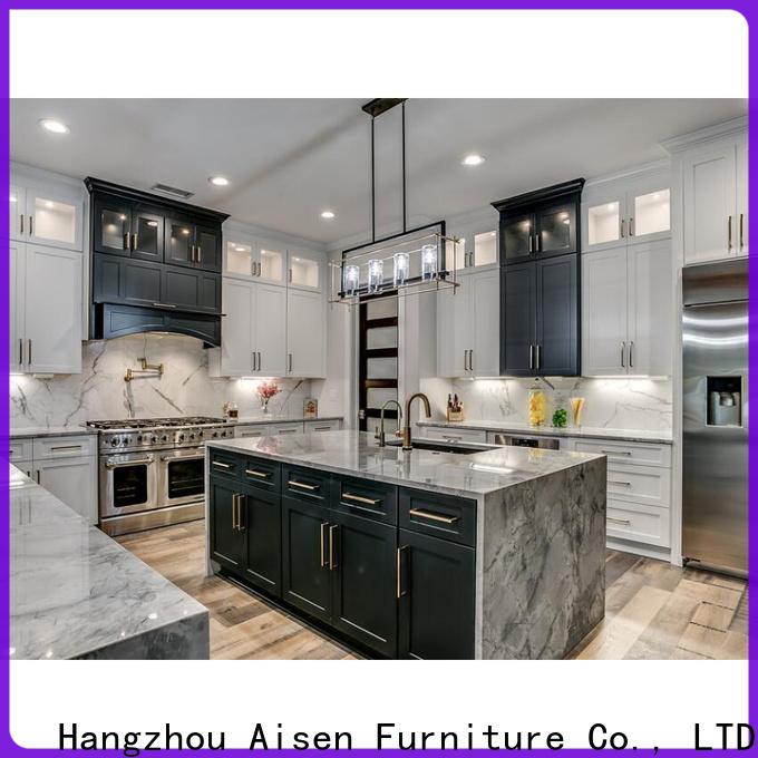 AisDecor new wholesale kitchen cabinets supplier