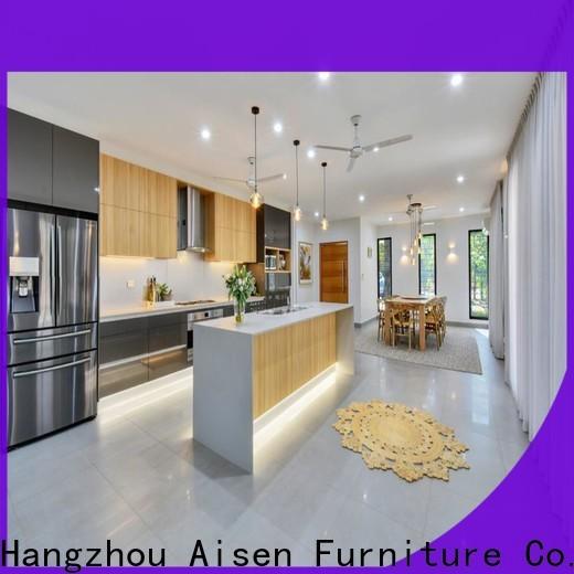 AisDecor painting laminate kitchen cupboards overseas trader