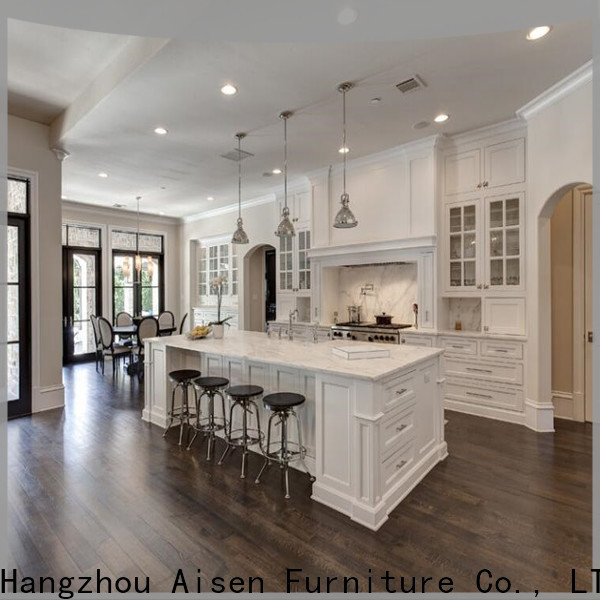 top-selling cherry wood cabinets supplier