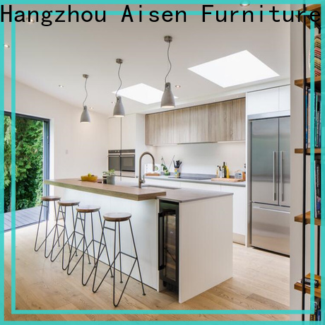 top-selling white lacquer cabinets manufacturer