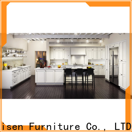 cheap gray shaker cabinets supplier