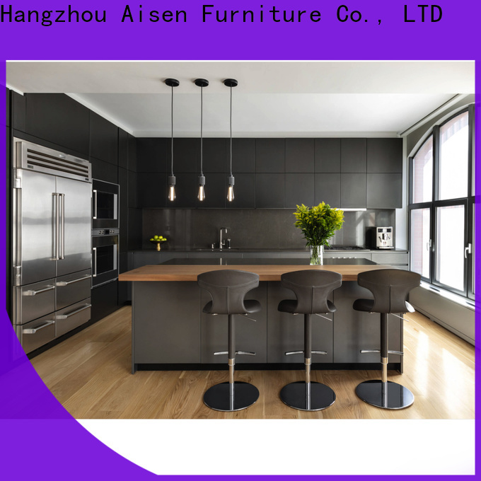 AisDecor wholesale kitchen cabinets international trader