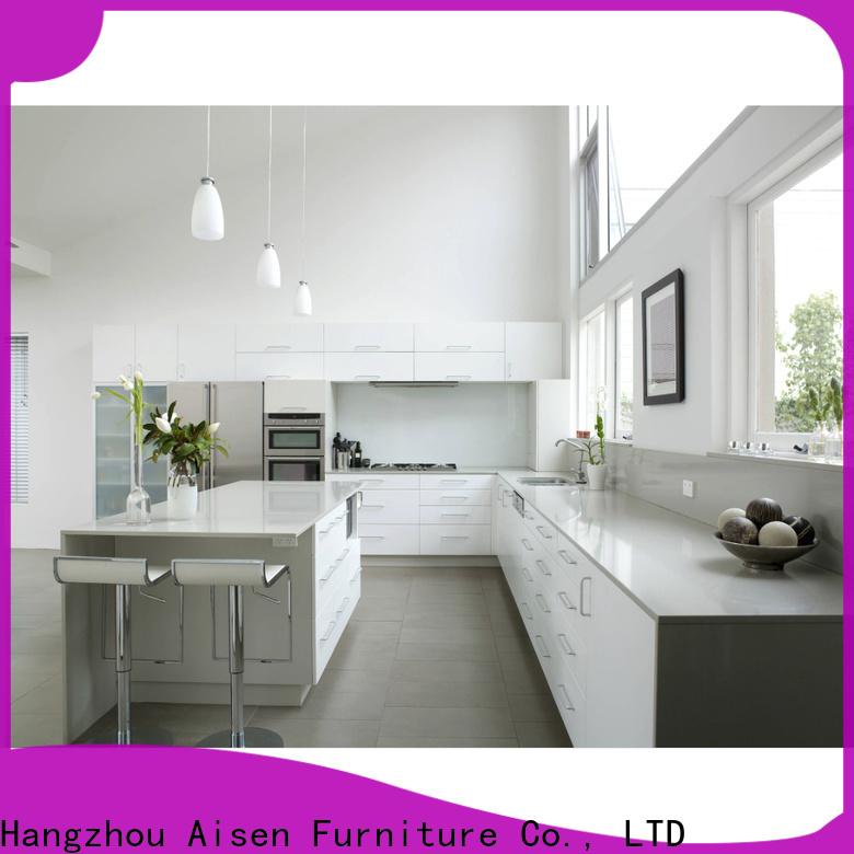 AisDecor lacquer kitchen cabinet manufacturer