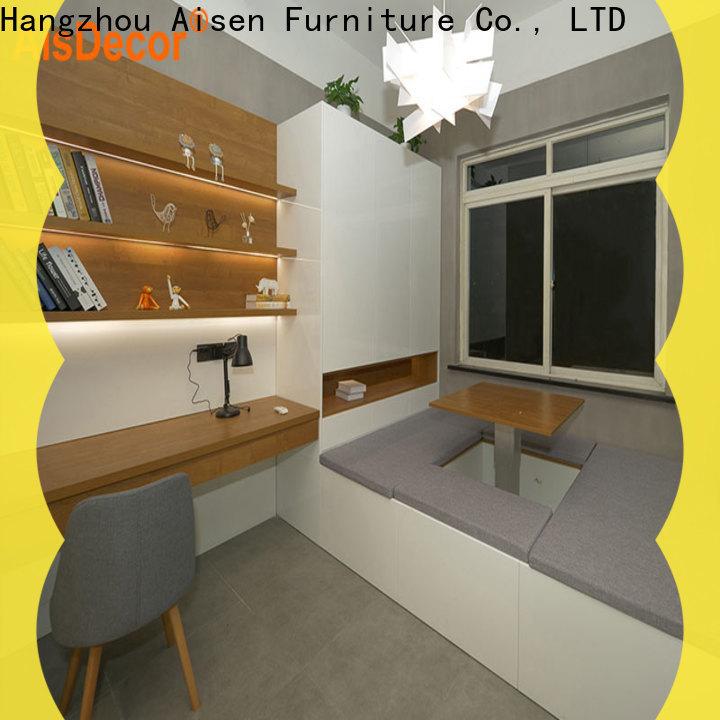 AisDecor wardrobe cabinet manufacturer