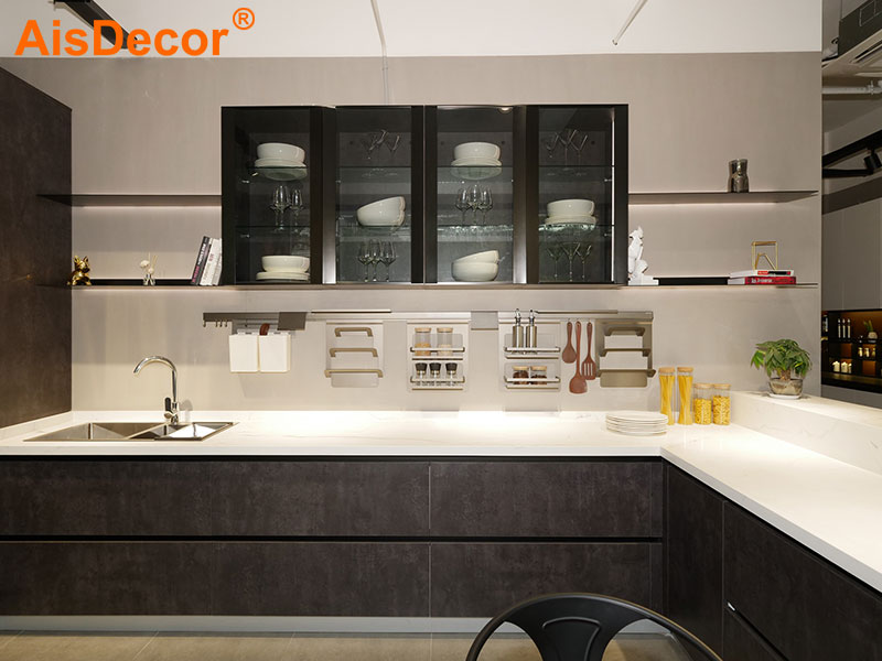 AisDecor painting laminate cupboards wholesale-1