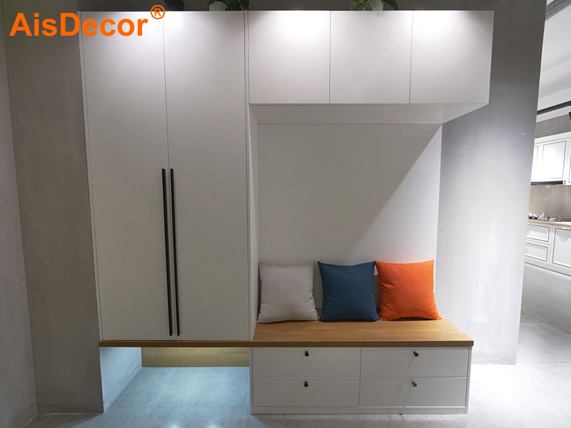 AisDecor wardrobe design one-stop solutions-2