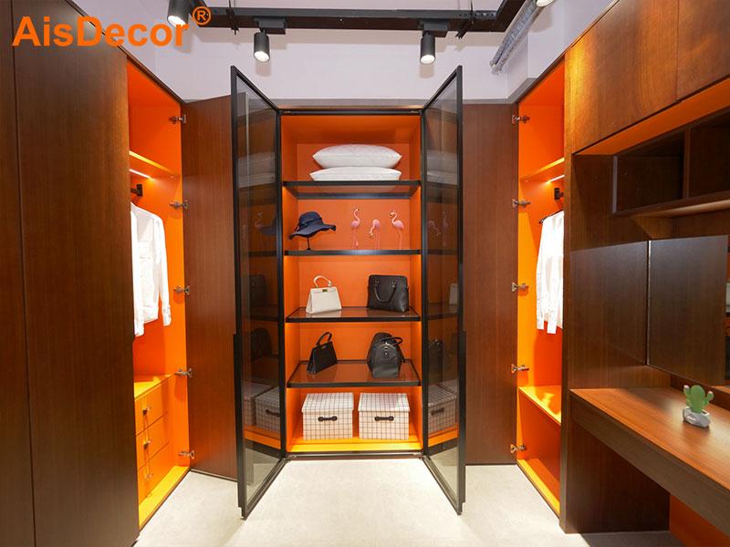 AisDecor wardrobe walk in closet supplier-1