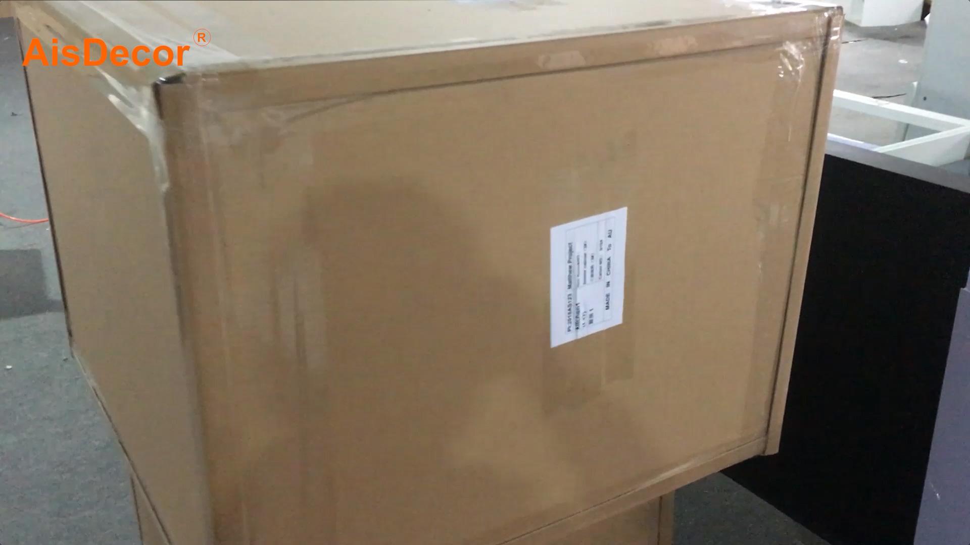 Standard Safe Package