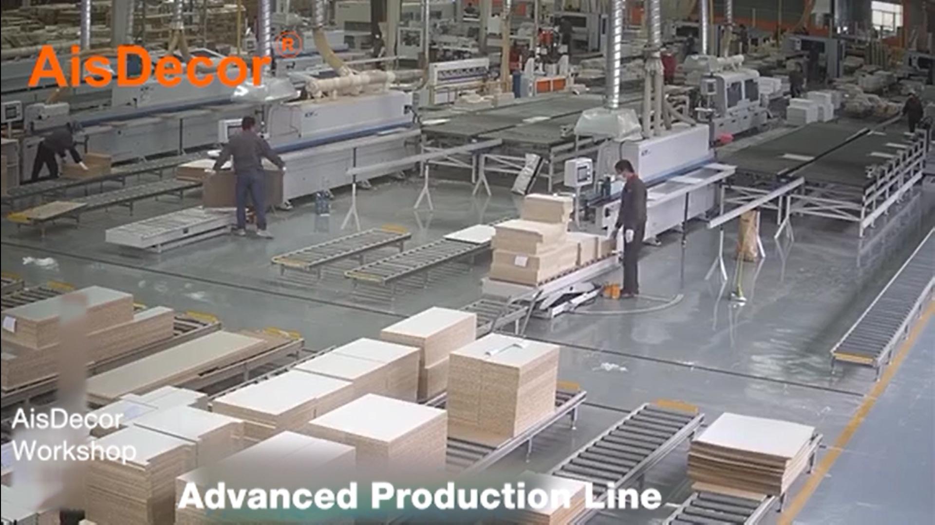 AisDecor Factory