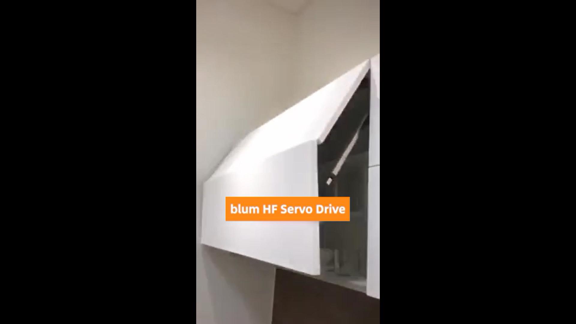 Blum HF Servo Drive (2)