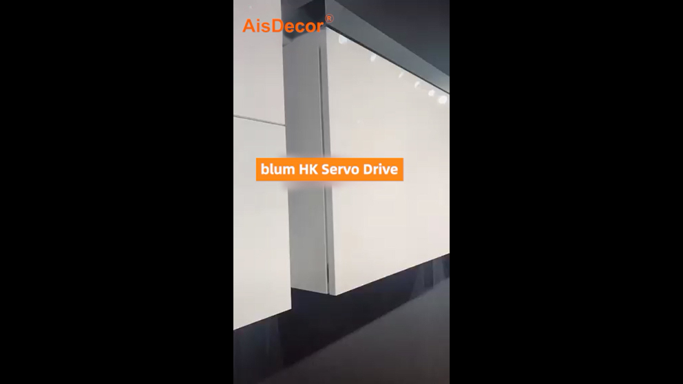 Blum HK Servo Drive