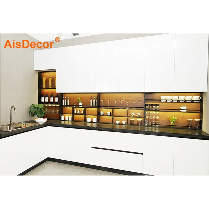 AisDecor best white lacquer cabinets international trader-1